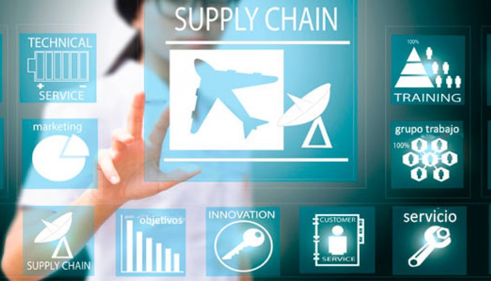 Supply chain. planning & analytics. Integrare finance e operation